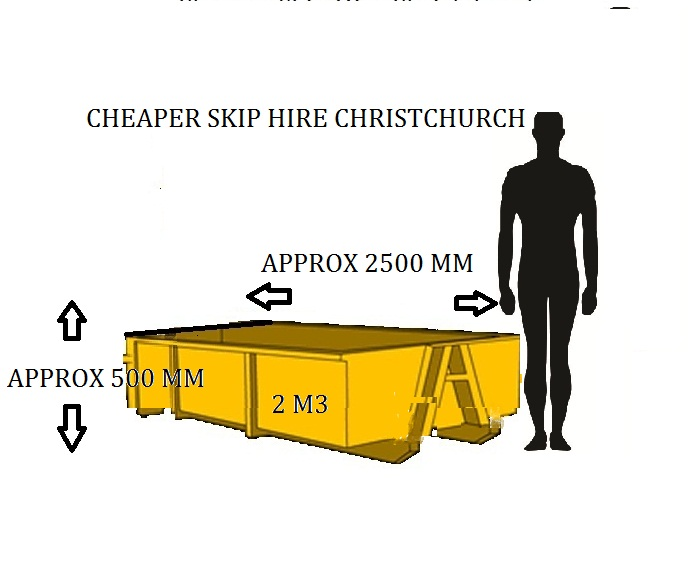 cheap skip hire christchurch